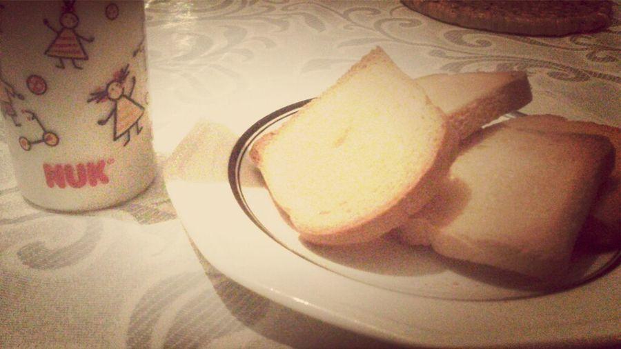 Perfect Dinner :3