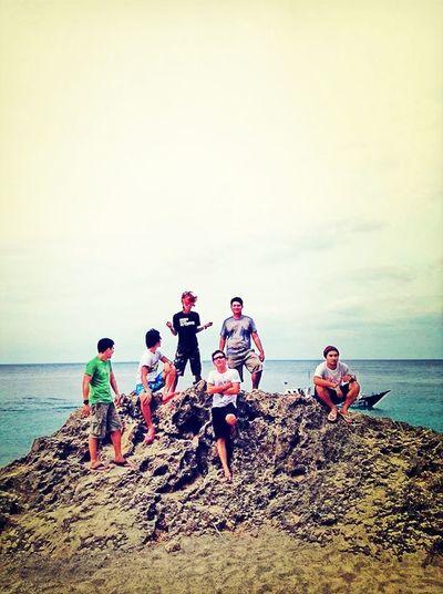 Summer Puerto Galera  Phillipines Summers Hottest