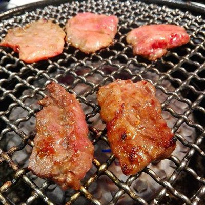Yakiniku Yummy Japansefood OSAKA