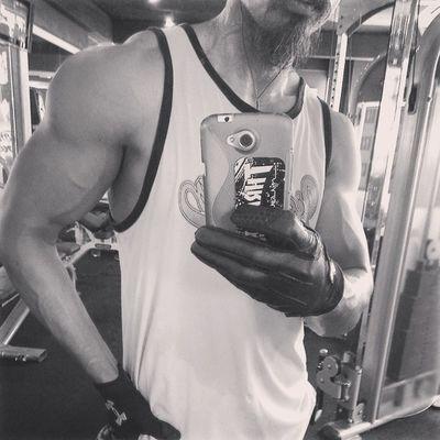 Just regular Tuesday Delts AsweatAday HIIT calisthenics functionalStrengthTraining fitness