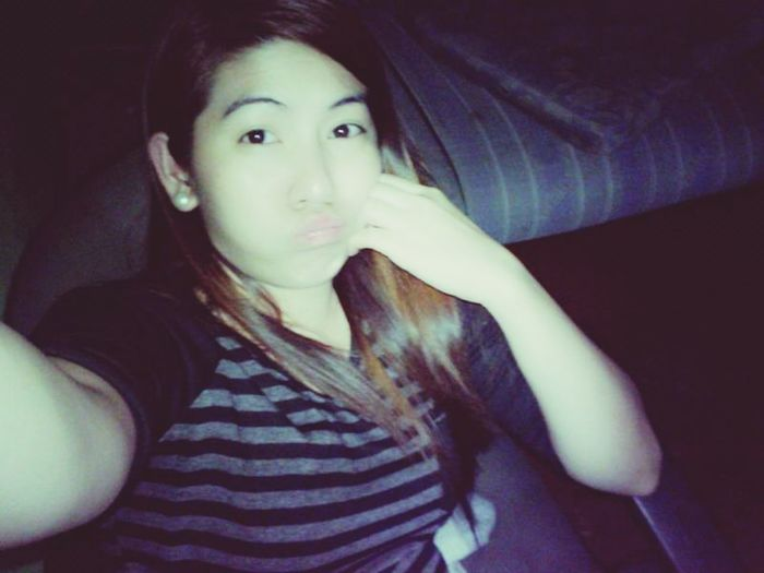 just got home.. pagod much