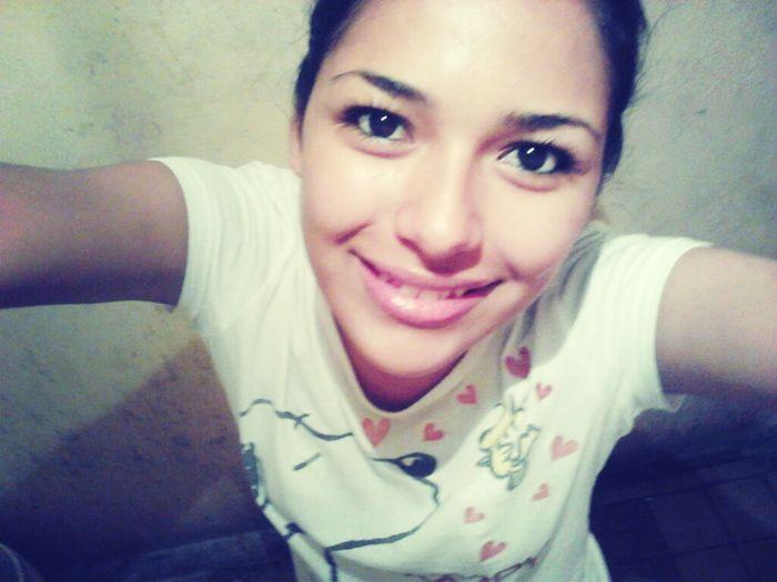 Sonríe:)