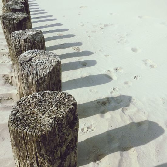 Berck Plage Beach Sunny Day IPhoneography Hello World Plage Sable Seascape