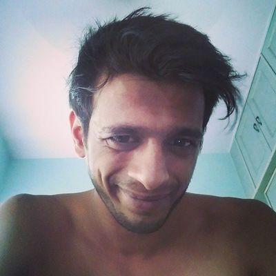 Goodmorning Didn 't sleep Dimple  Smile love Mumbai