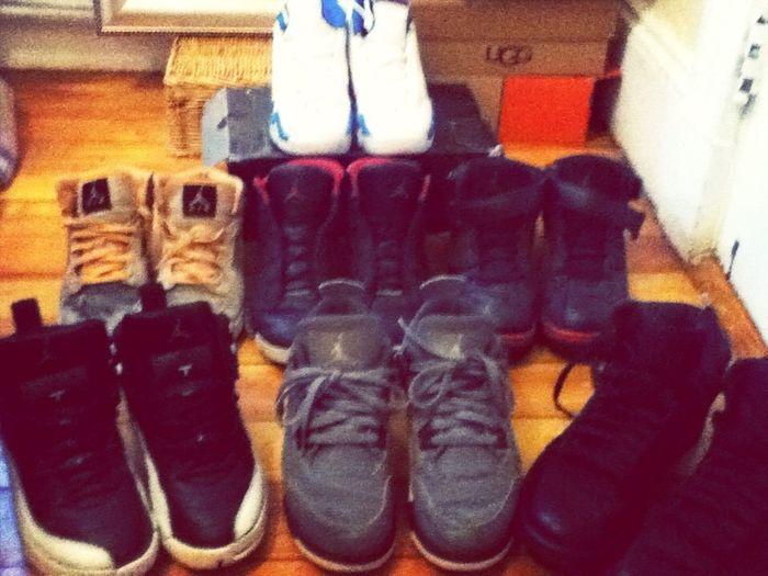 Jordans ❤