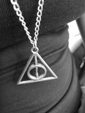 Harrypotter Deatlyhollows Harry Potter And The Deathly Allows