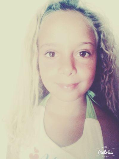 Ti voglio tanto bene ila ♥♡♥♡♥♡♥ Sei Bellissima ♡♥♡♥ First Eyeem Photo