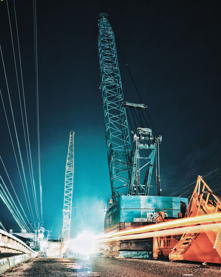 Night Business Finance And Industry Illuminated Built Structure Outdoors Long Exposure Sky Construction Site Architecture City Modern No People Industry Cityscape Girder Tarlac, Philippines EyeEm Tarlac EyeEm Phillipines EyeEm Vison Massive Structures Eyeem Philippines
