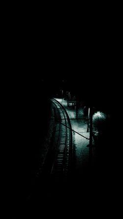 Samsungphotography Samsung Galaxy S5 Afterdark Nightphotography Train Station Night
