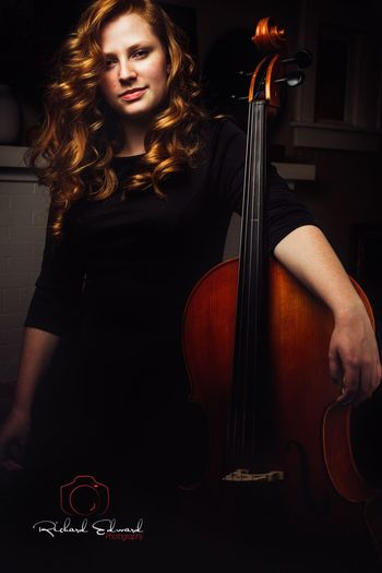 One Person Musical Instrument String Instrument Music Young Women Musical Equipment Young Adult Musician Portrait