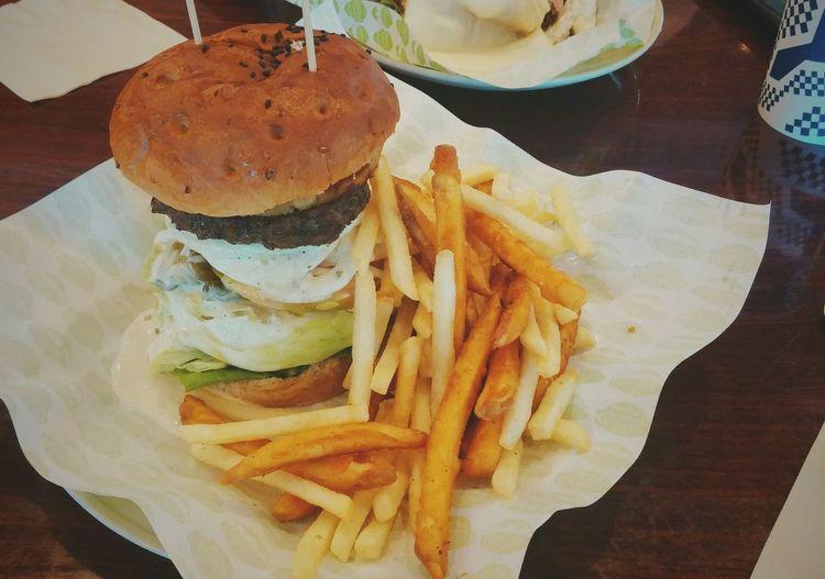 Paul&mary Hamburger Delicious
