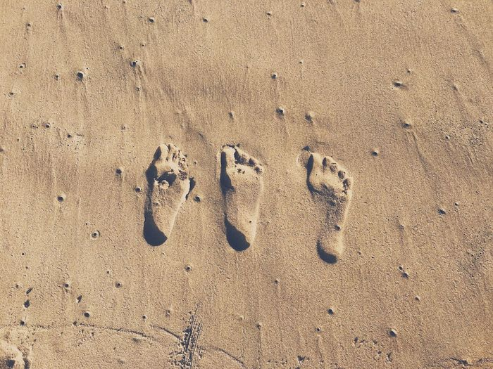 Feet Vacation Family Family Time Travelling FootPrint Footprints Footprints In The Sand Showcase March Sand Beach Beachphotography Beach Photography Vietnam Da Nang VSCO Vscocam Vscogood