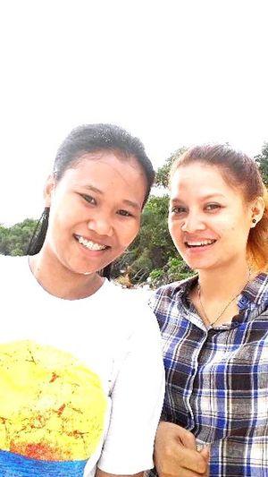 Bestfriend Barabeach Bulukumba Makassar-Indonesia MyTripMyAdventure