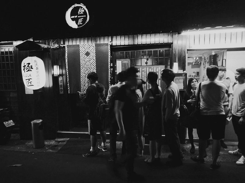 Monochrome Photography Huawei P9 Leica 台北市 My Year My View Black & White Streetphotography
