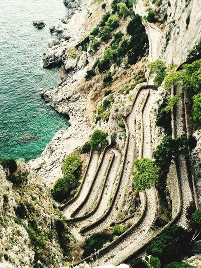 Capri, Italy Holiday