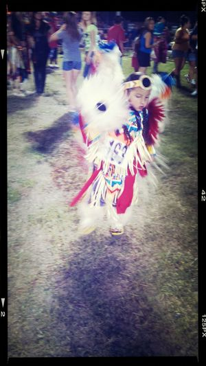 Great Performance Pow Wow