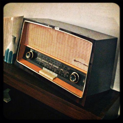 Grundig Vintage Shortwave Radio