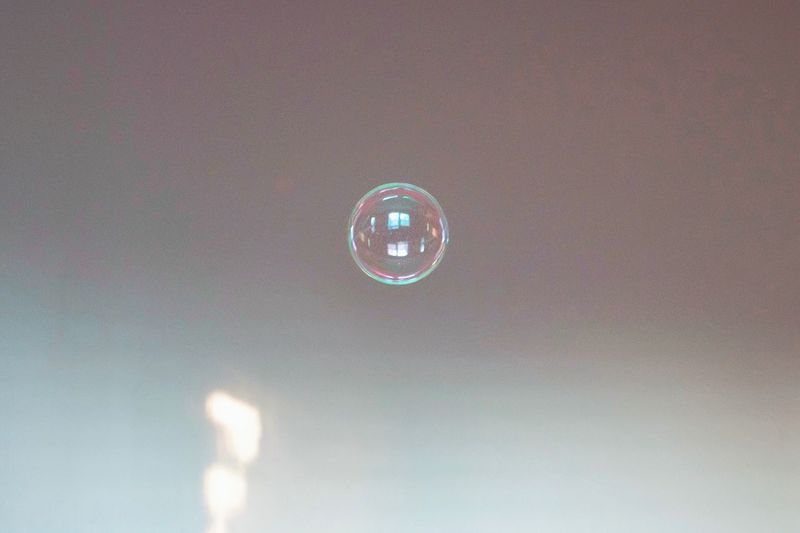 Today I learned just how difficult photographing bubbles (alone) can be. Bubble Mid-air Fragility No People Close-up Minimalism Break The Mold Fujifilm_xseries Refraction Simplicity