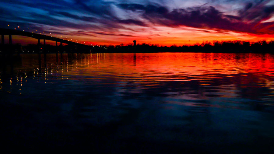 Epic Sunset! Epicsunset Sunset Check This Out Amazing Long Exposure Taking Photos Jarvinvideoediting Bridge GH4 Beachphotography Cinema In Your Life The Great Outdoors With Adobe
