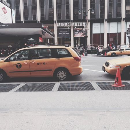 Newyorkcity Madisonsquaregarden Newyork Travel