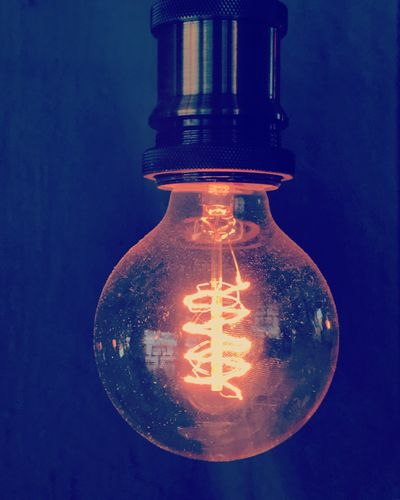 Lit I Power South Africa Filament Light Bulb Lighting Equipment Illuminated Glass - Material No People Electricity  Close-up Glowing Transparent Old Fuel And Power Generation Electric Light EyeEmNewHere