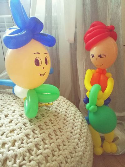 Art And Craft Multi Colored Toy No People Childhood Day Baloons Balloons Ballon Trip Children Toys HappyBirthday
