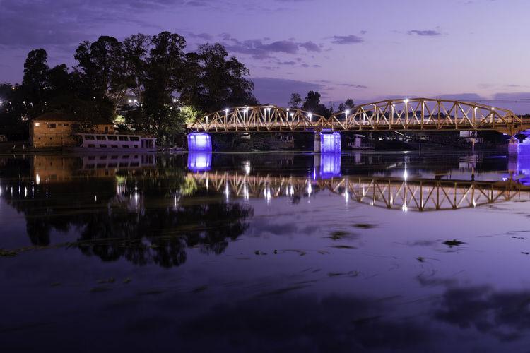 Ponte Campos