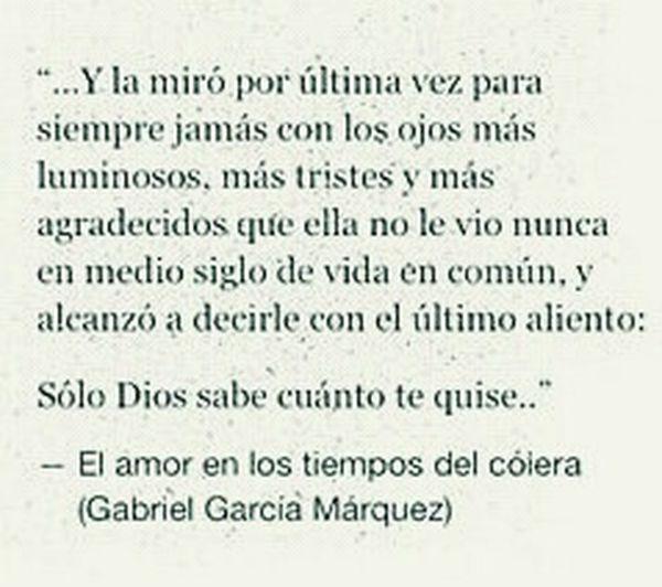 GABRIEL GARCIA MARQUEZ :3