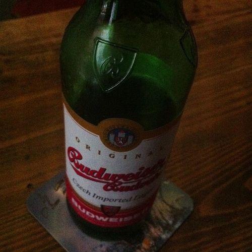 Budwiser Beer Bira Instafood instadrink istanbul thales