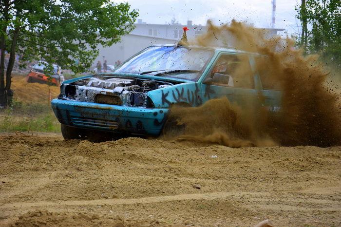 #cars #Poland #race #survival #wrak