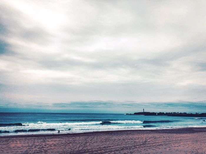 North Wollongong EyeEm Clouds Photography Picoftheday EyeEm Gallery Water Sea Cloud - Sky Sky Beach Land Beauty In Nature Scenics - Nature Tranquility Tranquil Scene Horizon Over Water Horizon Nature Transportation Sand No People Nautical Vessel Day Outdoors