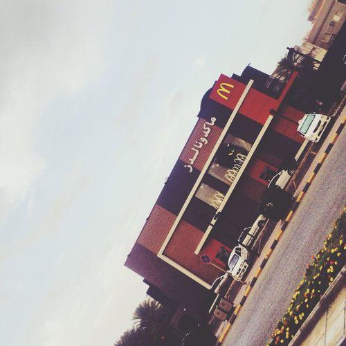 Mac Donald Eat My Love❤