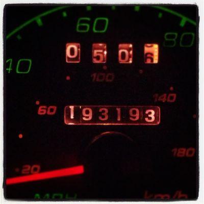 Palindrome Ford Ranger