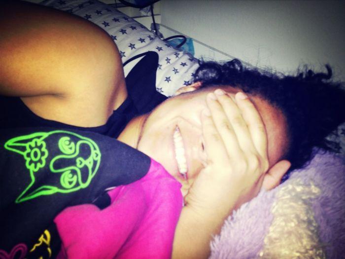 Yes I'm still Up &&' it's 4:36 am