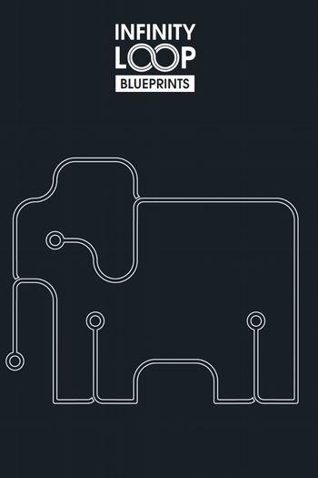 Elephant Infinity Loop