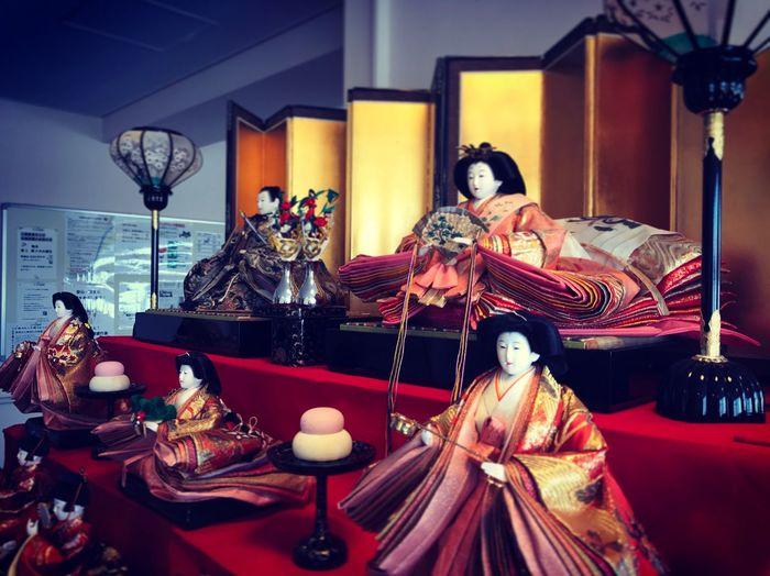 JapaneseStyle Japan Photography Japanese Culture Ohinasama Dolls Doll Photography Beautiful Japanese Traditional Tokyo,Japan Tokyo