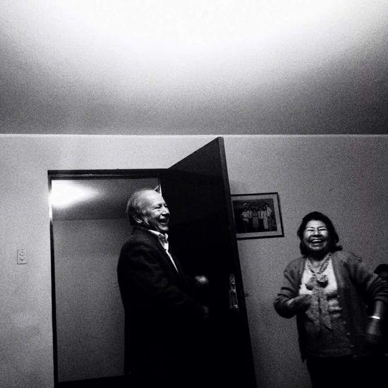 En la casa de don José, Lima 2015 Lima Peru Bynperu Bnw
