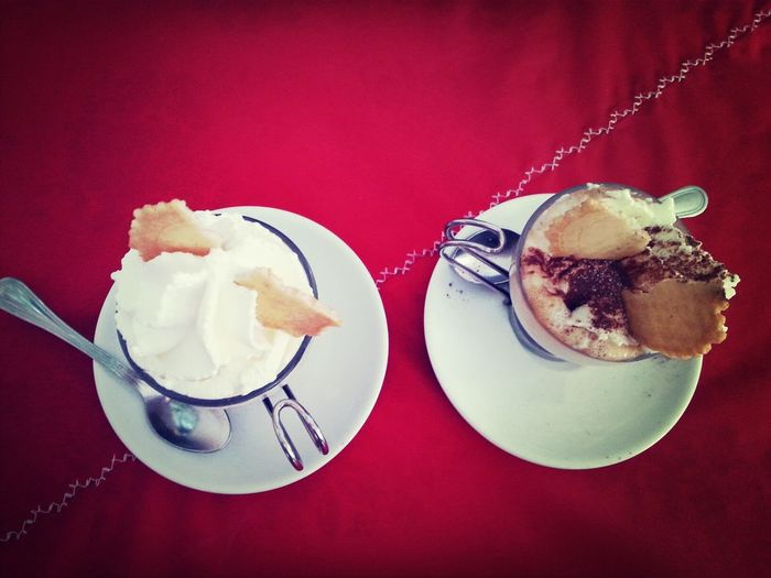 caffè with friends ♥