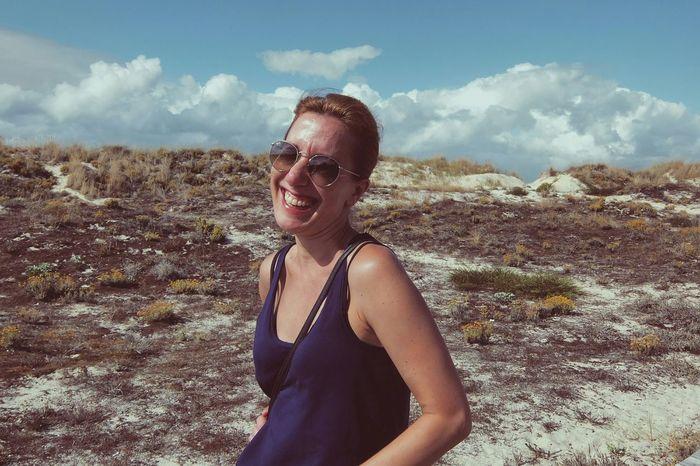 My Love Girl Beach Galicia, Spain Galicia Summer Views What I Value