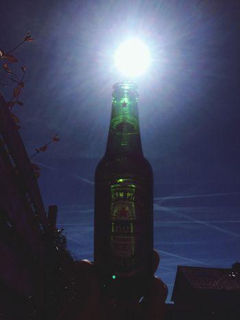 Heineken Bier Harderwijk Zon Lekker Helder Heerlijk