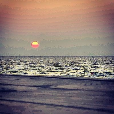 Sunset Viceroymaldives Ehmedbreez