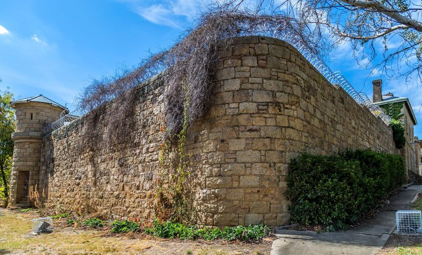 Beechworth Goal, Home of Ned Kelly (famous Aust Bush ranger) Taking Photos Enjoying Life Victoria Australia Photographylovers Outdoors Canon5Dmk3 Canonphotography Achitecture Photooftheday Taking Photos