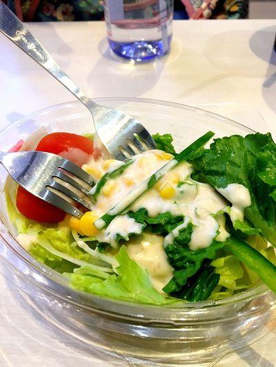 Salad Food And