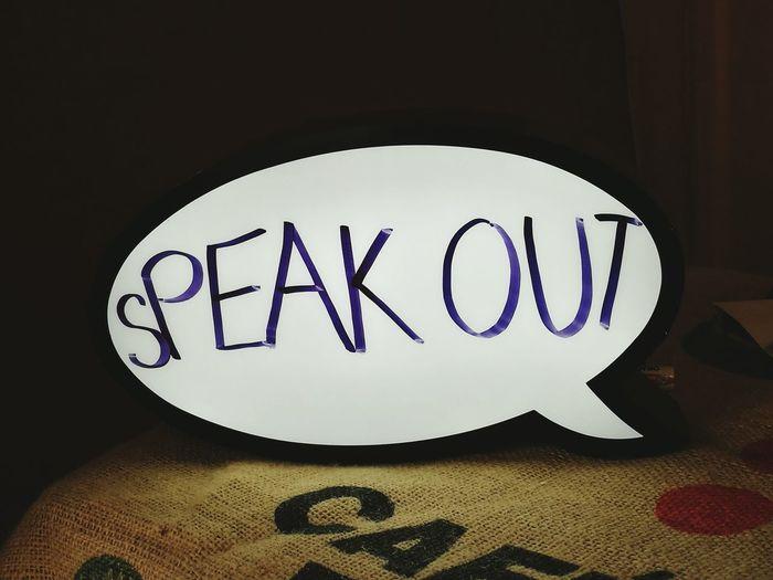 Speak Out! Against Austerity Speak Out Againstausterity Performance Lovedit