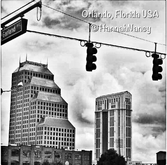 Black And White, Staple City, Sky Scraper, Monochrome