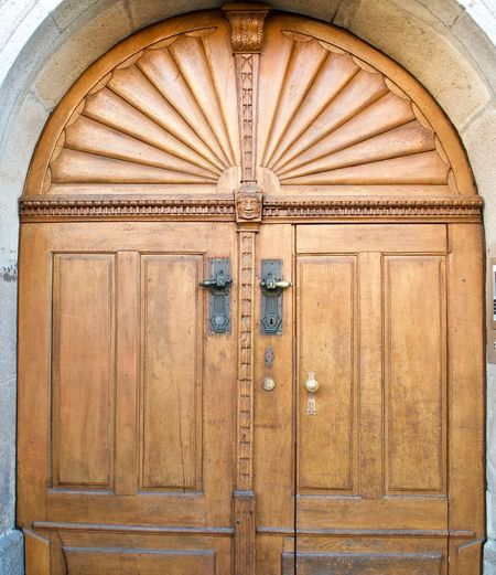 door wood old Arch Architecture Brown Building Building Exterior Built Structure Closed Day Design Door Door Olddoor Door Wood Entrance No People Old Old Door Ornate Outdoors Pattern Protection Safety Security Wood - Material