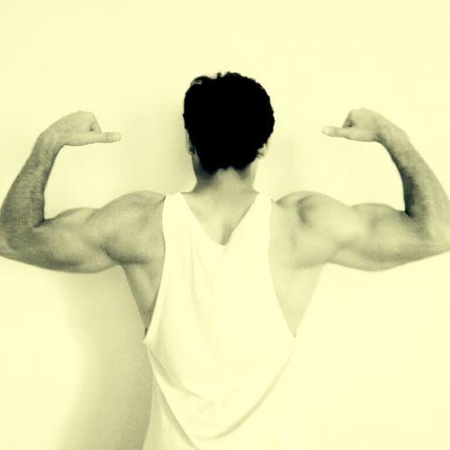 My back!!