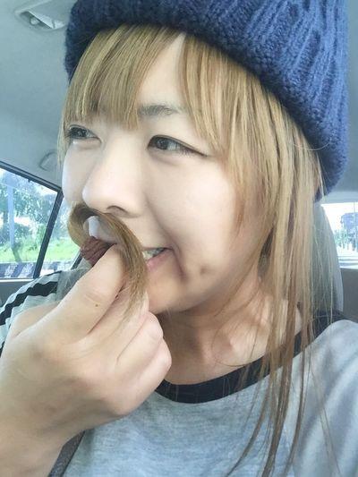 Hello World Haru 今日はポカポカ 鼻から ばんざい にゃはははwwwポカポカすぎて、鼻毛だwwバンザイ〜(●´ω`●)笑😂😂😂😤😤😤😤😤😤