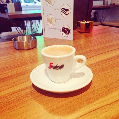 Espresso Coffee Dukkankafe Izmit