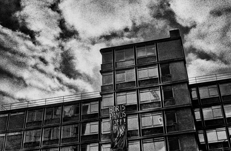 Hands Off Boris Apartment Architecture Architecture_collection Black And White Collection  Building Building Exterior Built Structure City City Life Cloud Cloud - Sky Cloudy Day Documentary Nature Photography Photography Taking Photos A Exterior Low Angle View Modern Monochrome _ Collection No People Outdoors Reportage Street Photos Taking Fotos Images Photographic Camera Lens Architectural Design Building Structual Support Detail Of Tower Block In Sunshine Blue Sk Residential Building Residential Structure Sky Urban City Landscape Woman Girl Female Walk Walker Walking Strol Thames Embankment Birdseye View Trees Water London City Documentary Reportage Photography Street Photos Film Digital Images Black And White Monochrome